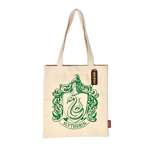 Harry Potter Shopper Bag - Slytherin