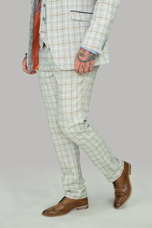 Cavani Cody Ice Slim Fit Trousers