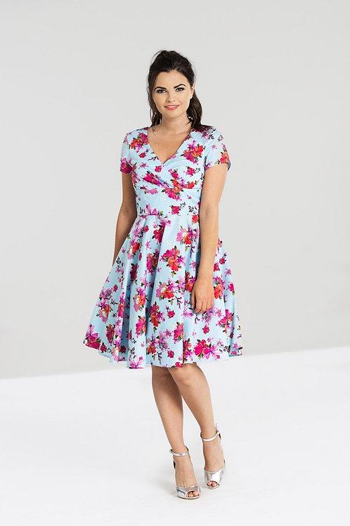 Hell Bunny Alyssa Mid Dress