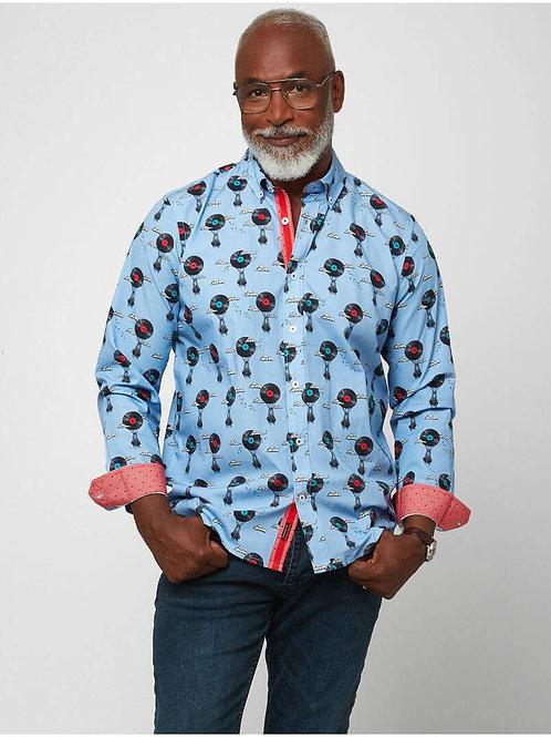Joe Browns Uplifting Tunes Shirt