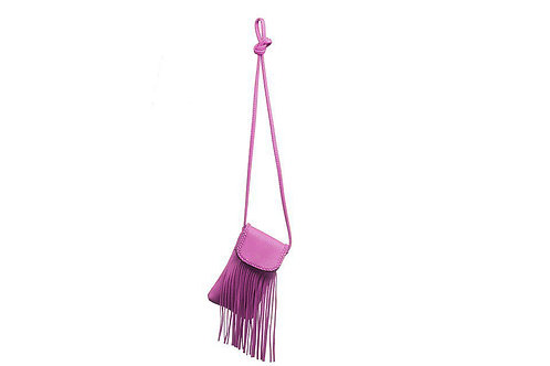 Women's Small Tassel Bag 3209