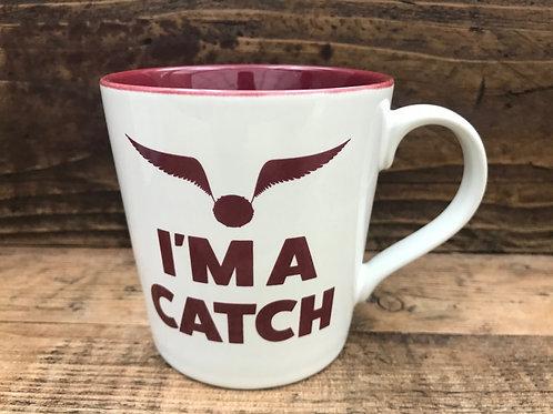 Harry Potter  Mug - I'm a catch