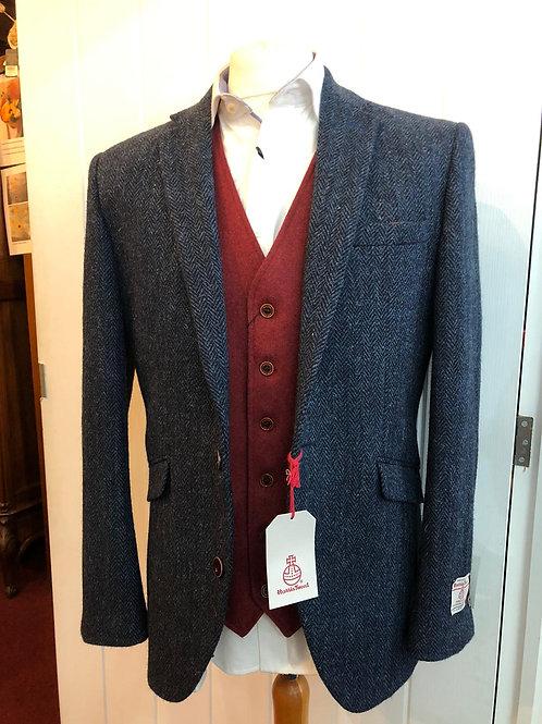 Brook Taverner - Harris Tweed Jacket - Stranraer
