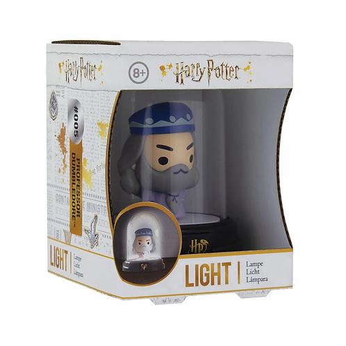 Harry Potter Bell Light - Dumbledore