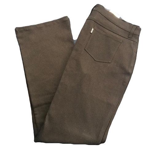 Phaze Black Stretch Jeans
