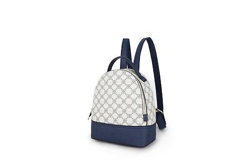 Women's Patterned Back Pack 31140