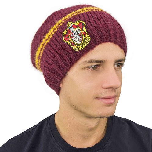 Harry Potter Gryffindor Slouchy Beanie