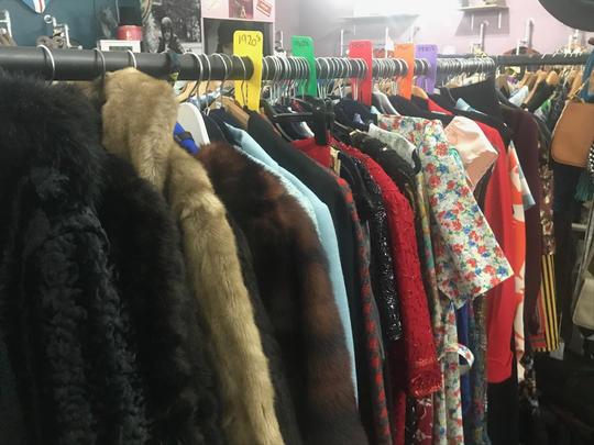 Vintage & Vintage Style Clothing