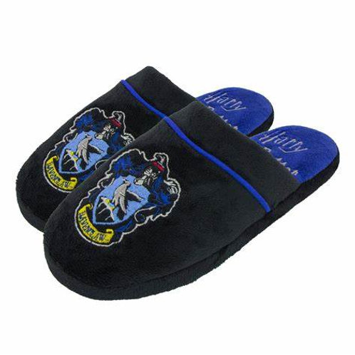 Harry Potter Slippers -Ravenclaw