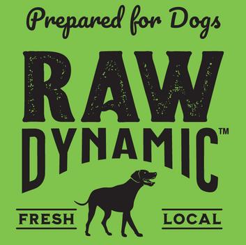 RAW Dynamic Branding
