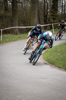 University of Birmingham Spring Stage Race