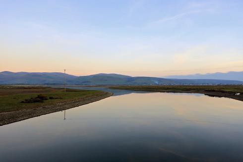 Afon Dysynni, Gwynedd