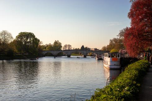 Richmond Bridge, Surrey