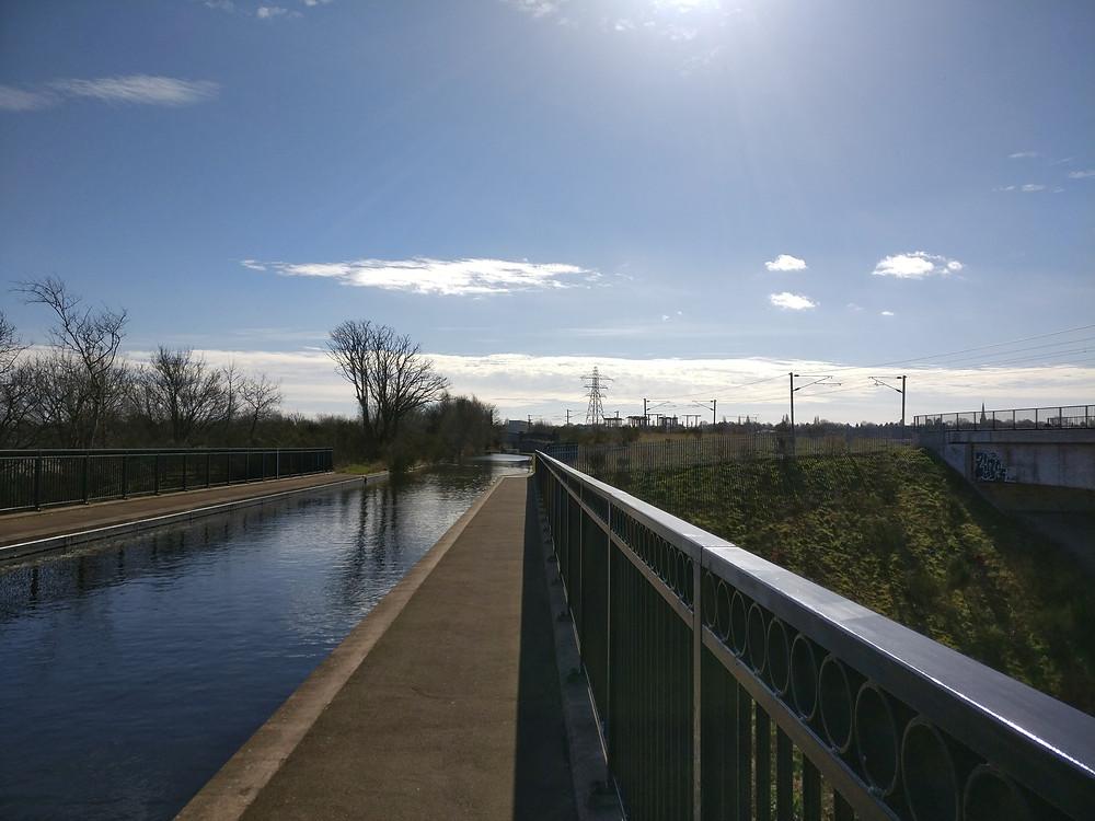 Ariel Aqueduct, Selly Oak
