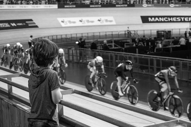 National Track Championships 2020
