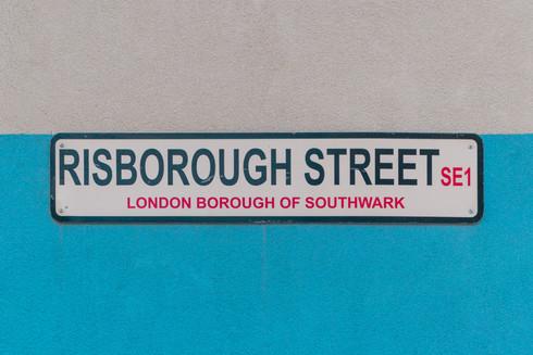 Risborough Street, London