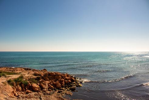 Playa Flamenca, Orihuela