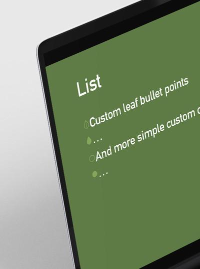 La Hoja Custom Elements