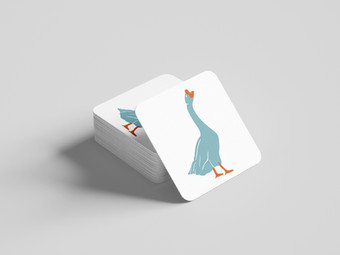 Goose Coaster