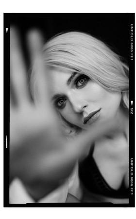 kobieca sesja zdjęciowa w Warszawie