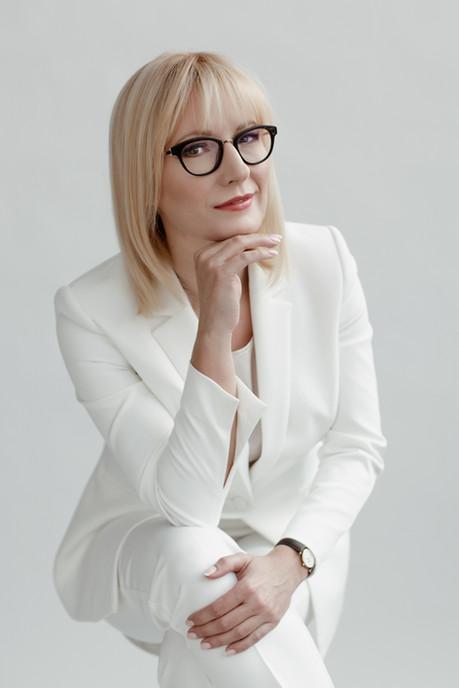 Sesja wizerunkowa, biznesowa Warszawa