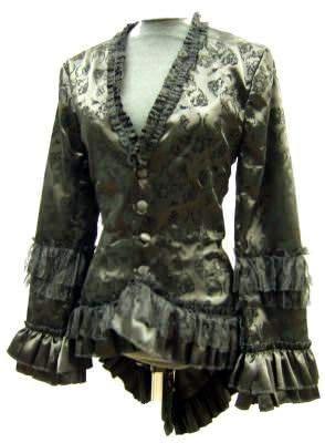 MERCY Gloria Coat