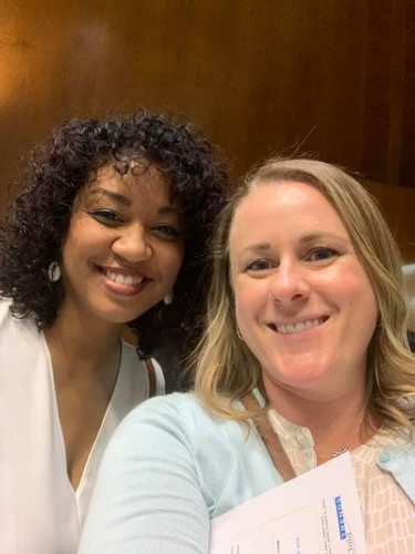 Foster Scholars at the Jim Casey Youth Opportunities Initiative 2019 Convening