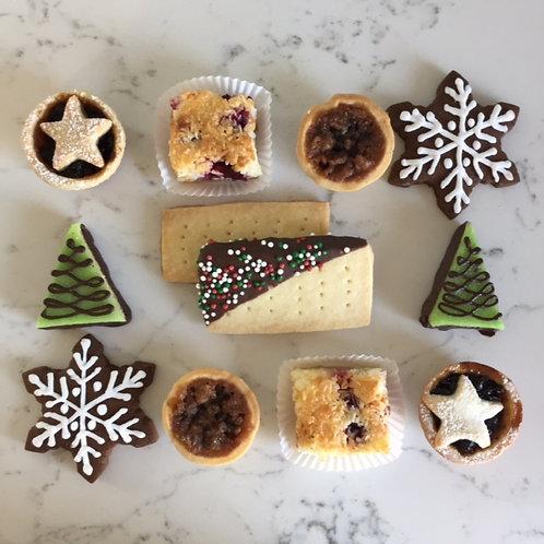 Baker's Choice Festive Assortment