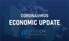 Canadian Economic Response to the Covid-19 Outbreak