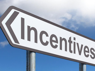New Tax Incentives Announced With Fall Economic Statement