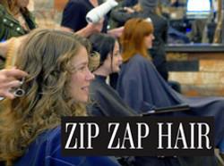 Zip Zap Hair Salon