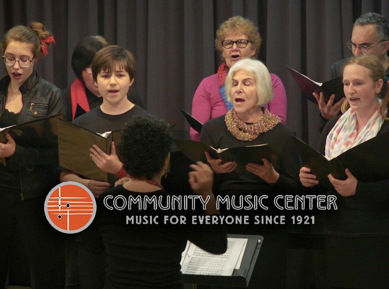 SF Community Music Center