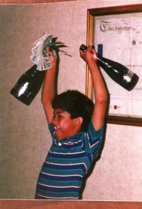 Celebration - Jeff Harry kid.png