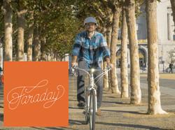 Faraday Electric Bikes