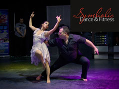 Symbolic Dance and Fitness