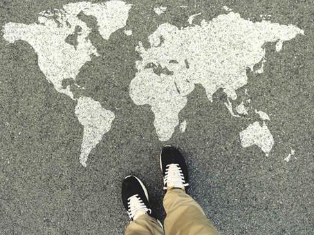 Viagens Missionárias