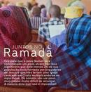 Dia #8 - Ore para que o povo Somali seja considerado um povo alcançado! Isso significaria que pelo menos 2% de sua população seria formada por seguidores de Jesus e que eles teriam uma Igreja centrada em Cristo multiplicando-se no meio deles. Os somalis são um povo muçulmano muito difícil de alcançar. A maioria diria que isso é impossível!  #juntosnoramadã #euoropna