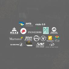 JUNTOS NO RAMADÃ é uma iniciativa coletiva da AMTB, Eu Oro pelo Norte da África, Frontiers Brasil, Hikmah International Ministries, Junta de Missões Mundiais, Jocum.Brasil, 30 dias de oração pelo mundo muçulmano, Beit El Nour, Missões e Fronteiras, Martureo, Missão Evangélica Árabe do Brasil, AIM South America - MIAF, OM no Brasil, OMF em Português, Pioneiros Brasil, PMI Brasil e Vocare Brasil  #juntosnoramadã #euoropna