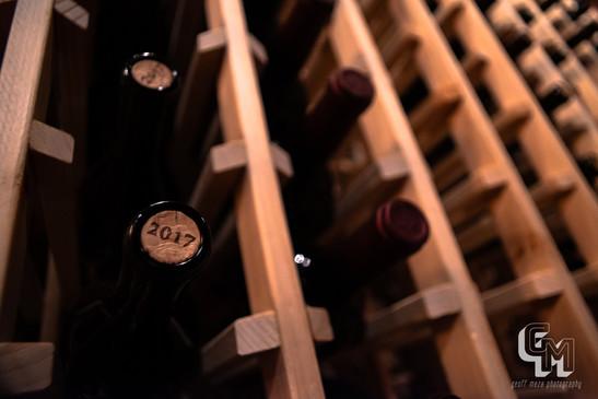 Back Alley Wine Bar