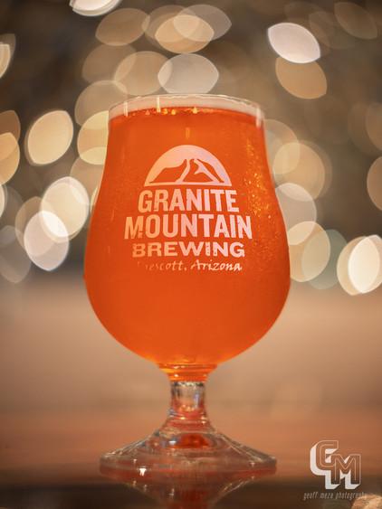 Granite Mountain Brewing
