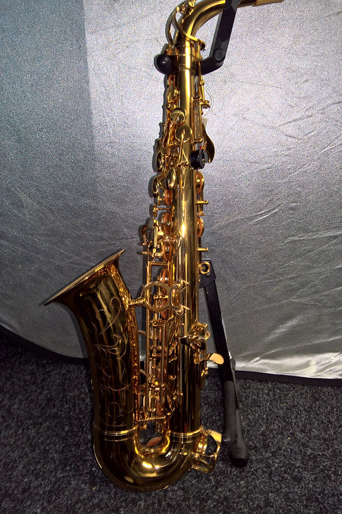 Odyssey 'Debut' Alto Saxophone Outfit