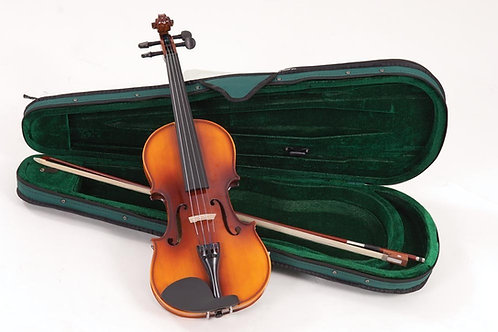 Full Size Antoni 'Debut' Violin Outfit