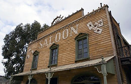 Saloon Collection
