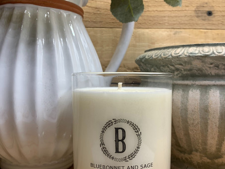 Caring for your Soy-Cotton Candles