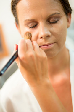 makeup in katherine