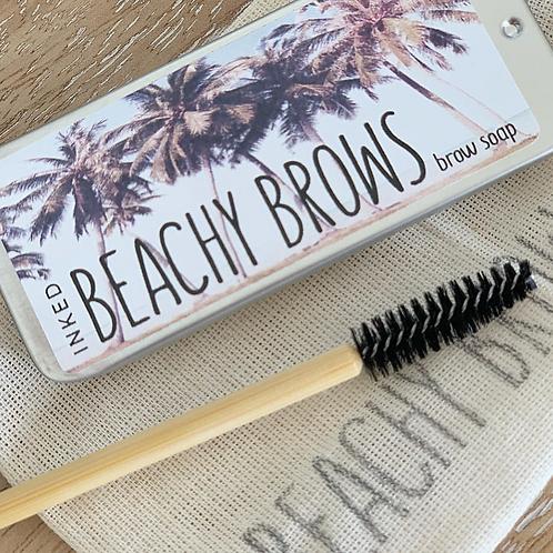 Beachy Brows - Brow Soap