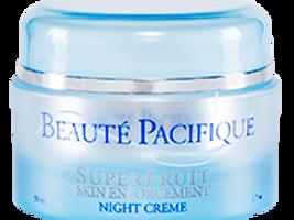 SuperFruit Skin Enforcement Night Creme