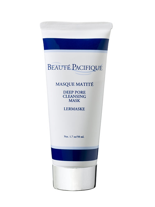 Beaute Pacifique Deep Pore Cleansing Mask