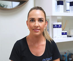 beauty salon in katherine