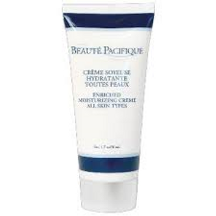 Beaute Pacifique Enriched Moisturising Day Cream - all skin types